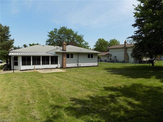 Ranch, Single Family - Broadview Heights, OH (photo 3)