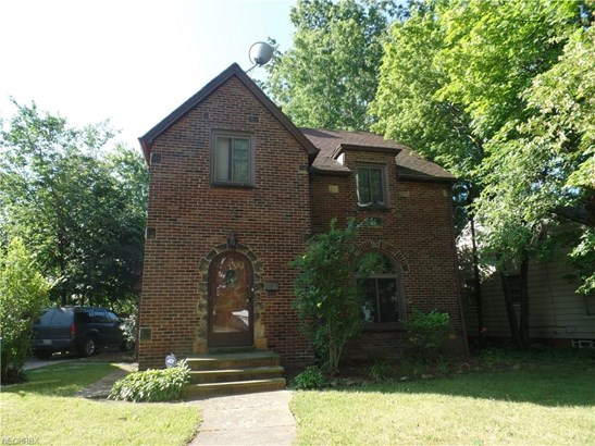 Colonial,Tudor, Single Family - Cleveland Heights, OH (photo 1)