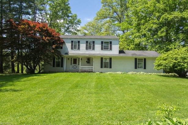 Colonial, Single Family - Peninsula, OH (photo 1)