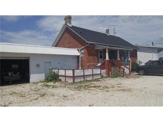 Ranch, Single Family - Castalia, OH (photo 1)