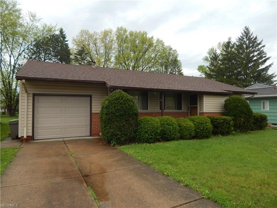 Ranch,Split Level, Single Family - Parma Heights, OH (photo 1)