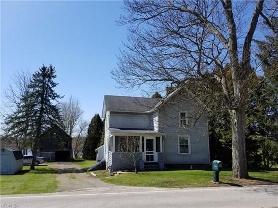 Colonial, Single Family - Creston, OH (photo 1)
