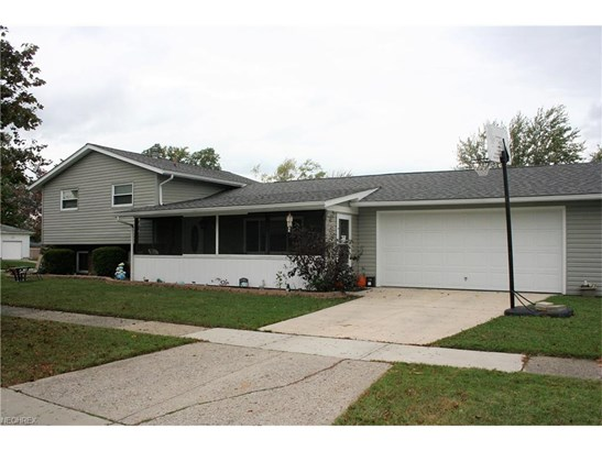 Split Level, Single Family - Lorain, OH (photo 1)