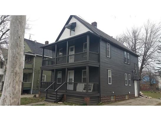 Multifamily - Cleveland, OH (photo 1)