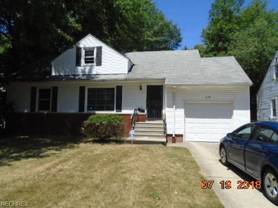 Bungalow, Single Family - Cleveland Heights, OH