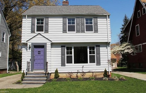 Single Family - Cleveland Heights, OH