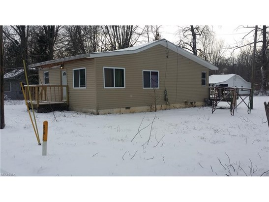 Ranch, Single Family - Chippewa Lake, OH