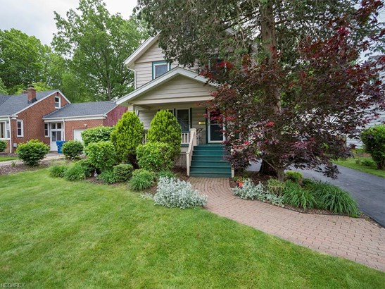 Bungalow,Colonial, Single Family - Fairview Park, OH (photo 1)