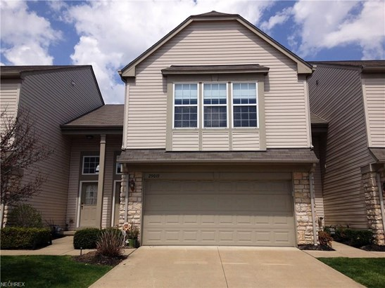 Townhouse, Single Family - Olmsted Falls, OH (photo 1)