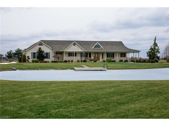 Ranch, Single Family - Wellington, OH (photo 3)