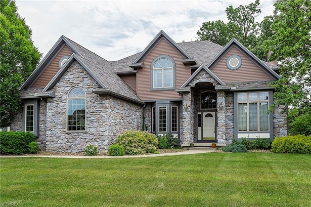 Single Family, Contemporary/Modern - Vermilion, OH