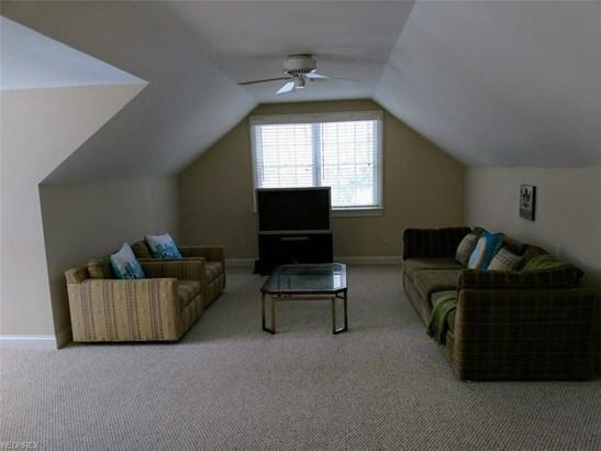 Contemporary/Modern,Ranch, Single Family - Mantua, OH (photo 3)