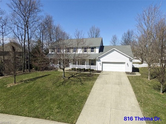 Colonial,Conventional, Single Family - Wadsworth, OH (photo 1)