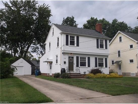 Colonial, Single Family - Berea, OH (photo 1)