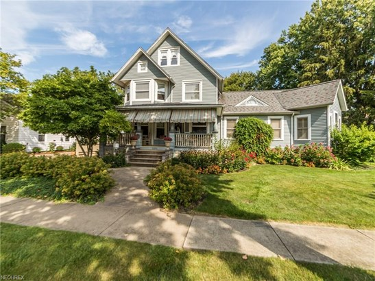 Colonial,Victorian, Single Family - Vermilion, OH (photo 1)