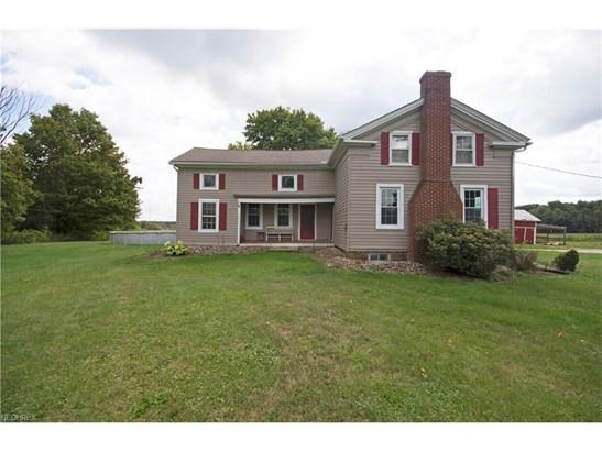 Colonial, Single Family - Lodi, OH (photo 1)