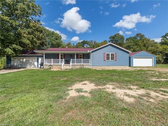 Ranch, Single Family - Wakeman, OH (photo 1)