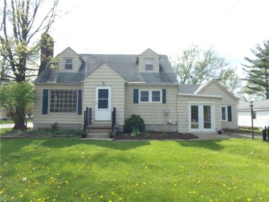 Colonial, Single Family - Lagrange, OH (photo 1)