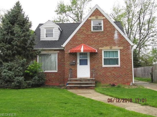 Bungalow,Cape Cod, Single Family - Parma Heights, OH (photo 1)