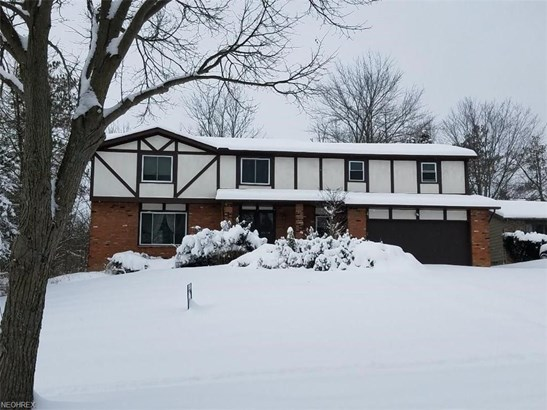 Colonial, Single Family - Solon, OH (photo 1)