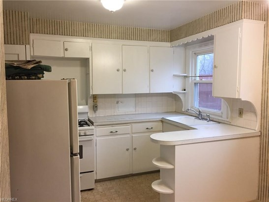 Bungalow,Cape Cod, Single Family - Maple Heights, OH (photo 2)