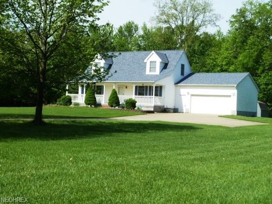Cape Cod, Single Family - Brownhelm, OH (photo 1)