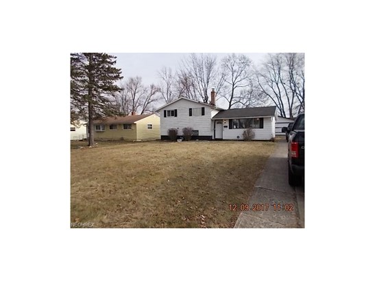 Split Level, Single Family - Bedford Heights, OH (photo 1)