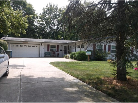 Ranch, Single Family - Olmsted Falls, OH (photo 1)