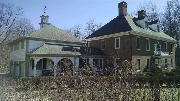 Colonial, Single Family - Broadview Heights, OH (photo 1)
