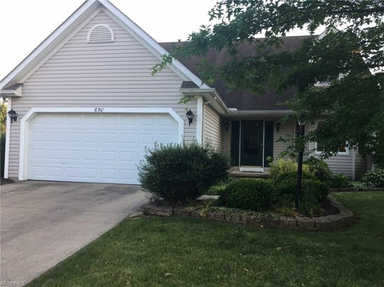 Cluster Home, Single Family - Brunswick, OH (photo 1)