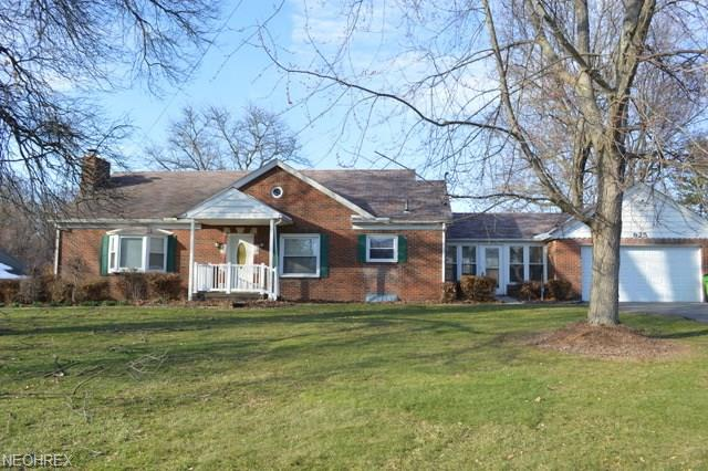 Ranch, Single Family - Barberton, OH (photo 1)