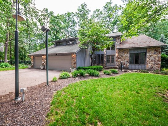 Single Family, Contemporary/Modern - Vermilion, OH (photo 1)