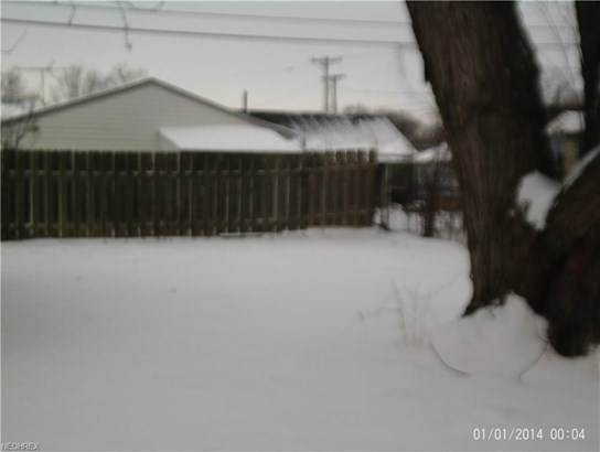 Ranch, Single Family - Cleveland, OH (photo 3)