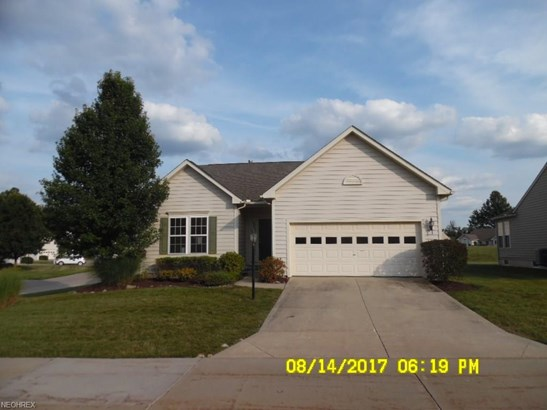 Cluster Home, Single Family - Northfield, OH (photo 1)