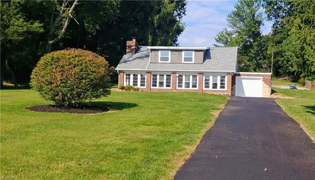 Bungalow,Cape Cod,Conventional, Single Family - Tallmadge, OH