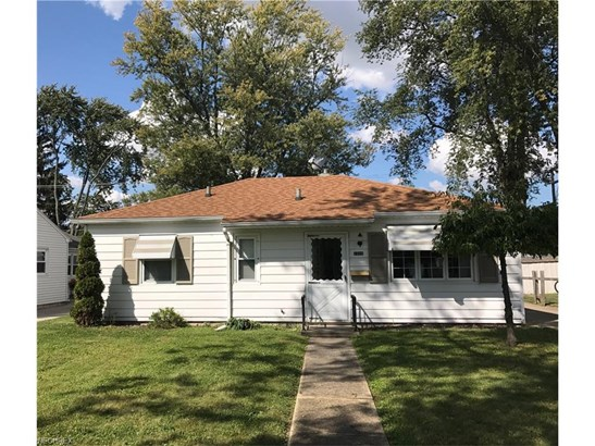 Ranch, Single Family - Fremont, OH (photo 1)