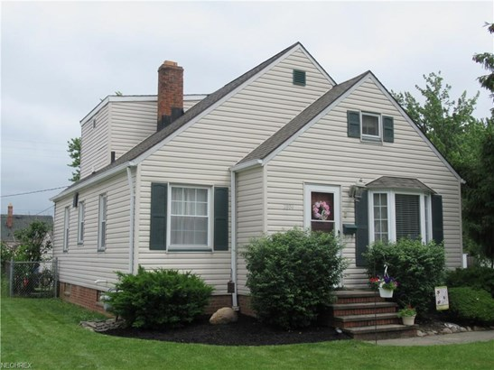 Bungalow, Single Family - Parma, OH (photo 1)