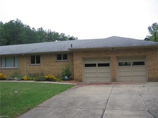 Ranch, Single Family - Richfield, OH (photo 1)