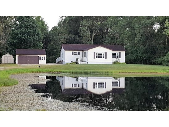Ranch, Single Family - Columbia Station, OH (photo 2)