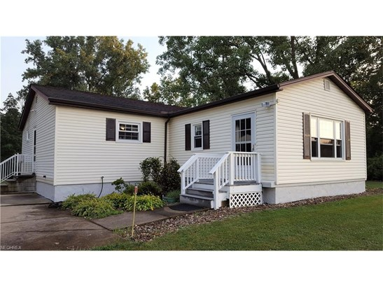 Ranch, Single Family - Columbia Station, OH (photo 3)