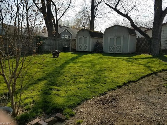 Ranch, Single Family - Akron, OH (photo 4)