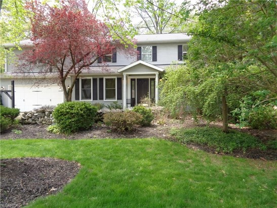 Colonial, Single Family - Olmsted Township, OH (photo 1)