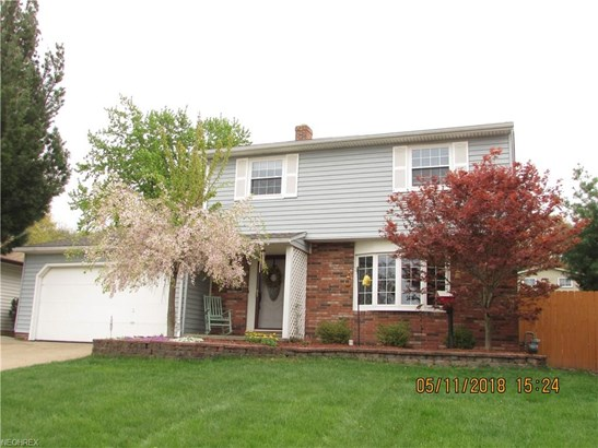 Colonial, Single Family - Parma, OH (photo 1)