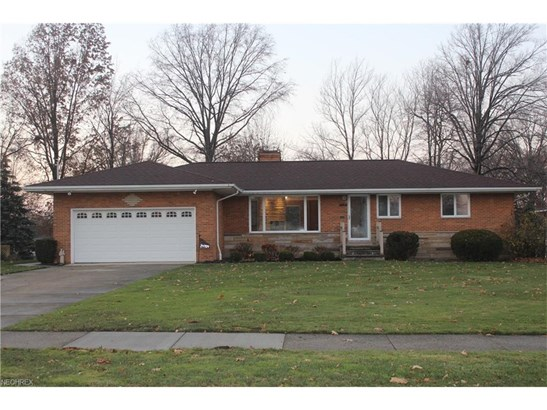 Ranch, Single Family - Wickliffe, OH (photo 1)