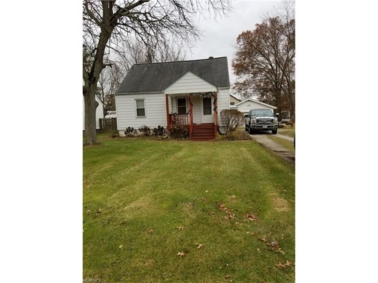 Bungalow, Single Family - Columbia Station, OH (photo 1)