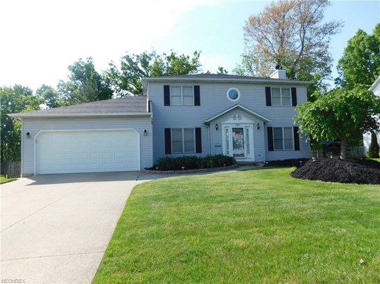 Colonial, Single Family - Twinsburg, OH (photo 1)