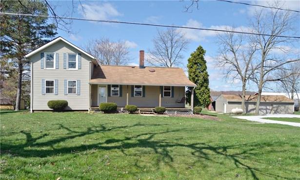 Colonial, Single Family - Wakeman, OH (photo 1)