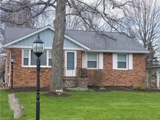 Ranch, Single Family - Independence, OH (photo 1)