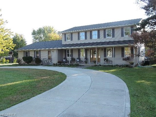 Colonial, Single Family - North Ridgeville, OH (photo 2)