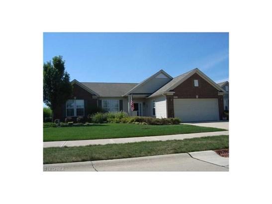 Ranch, Single Family - North Ridgeville, OH (photo 1)